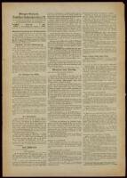 Deutsches Nachrichtenbüro. 5 Jahrg., Nr. 1331, 1938 August 25, Morgen-Ausgabe
