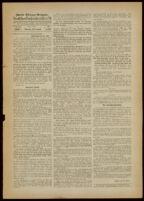 Deutsches Nachrichtenbüro. 5 Jahrg., Nr. 1351, 1938 August 29, Zweite Morgen-Ausgabe
