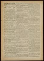 Deutsches Nachrichtenbüro. 5 Jahrg., Nr. 1353, 1938 August 29, Zweite Vormittags-Ausgabe