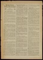 Deutsches Nachrichtenbüro. 5 Jahrg., Nr. 1363, 1938 August 30, Vormittags-Ausgabe