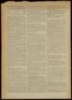 Deutsches Nachrichtenbüro. 5 Jahrg., Nr. 1384, 1938 September 3, Erste Vormittags-Ausgabe