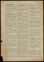Deutsches Nachrichtenbüro. 5 Jahrg., Nr. 1422, 1938 September 13, Morgen-Ausgabe