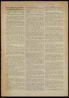 Deutsches Nachrichtenbüro. 5 Jahrg., Nr. 1483, 1938 September 20, Erste Nachmittags-Ausgabe