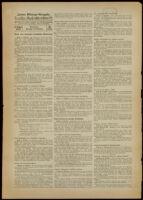 Deutsches Nachrichtenbüro. 5 Jahrg., Nr. 1650, 1938 October 10, Zweite Mittags-Ausgabe