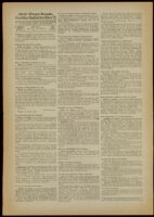 Deutsches Nachrichtenbüro. 5 Jahrg., Nr. 1688, 1938 October 17, Zweite Morgen-Ausgabe