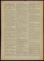 Deutsches Nachrichtenbüro. 5 Jahrg., Nr. 1701, 1938 October 19, Erste Mittags-Ausgabe