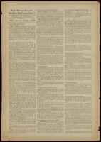 Deutsches Nachrichtenbüro. 5 Jahrg., Nr. 1719, 1938 October 22, Erste Mittags-Ausgabe