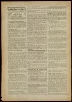 Deutsches Nachrichtenbüro. 5 Jahrg., Nr. 1734, 1938 October 25, Erste Nachmittags-Ausgabe