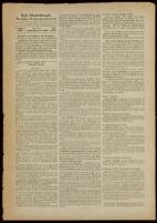 Deutsches Nachrichtenbüro. 5 Jahrg., Nr. 1747, 1938 October 27, Erste Abend-Ausgabe