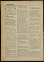 Deutsches Nachrichtenbüro. 5 Jahrg., Nr. 1752, 1938 October 28, Mittags-Ausgabe
