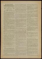 Deutsches Nachrichtenbüro. 5 Jahrg., Nr. 1817, 1938 November 8, Vormittags-Ausgabe