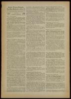 Deutsches Nachrichtenbüro. 5 Jahrg., Nr. 1879, 1938 November 18, Zweite Morgen-Ausgabe