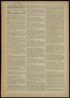 Deutsches Nachrichtenbüro. 5 Jahrg., Nr. 1898, 1938 November 21, Nachmittags- und Abend-Ausgabe