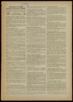 Deutsches Nachrichtenbüro. 5 Jahrg., Nr. 1903, 1938 November 22, Nachmittags-Ausgabe