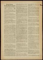 Deutsches Nachrichtenbüro. 5 Jahrg., Nr. 2020, 1938 December 9, Morgen-Ausgabe