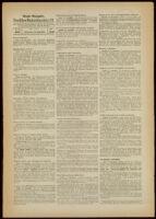 Deutsches Nachrichtenbüro. 5 Jahrg., Nr. 2049, 1938 December 13, Nacht-Ausgabe