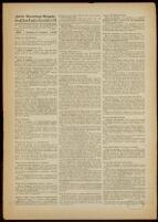 Deutsches Nachrichtenbüro. 5 Jahrg., Nr. 2103, 1938 December 27, Zweite Vormittags-Ausgabe