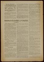 """Deutsches Nachrichtenbüro. 5 Jahrg., 1938 September 9, Sonder-Ausgabe Nr. 27: """"Partietag Grossdeutschlands"""""""
