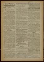 """Deutsches Nachrichtenbüro. 4 Jahrg., 1937 September 8, Sonder-Ausgabe Nr. 15: """"Parteitag der Arbeit"""""""