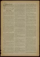 Deutsches Nachrichtenbüro. 4 Jahrg., Nr. 1393, 1937 October 16, Vormittags-Ausgabe