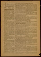 Deutsches Nachrichtenbüro. 7 Jahrg., Nr. 514, 1940 May 16, Vormittags-Ausgabe