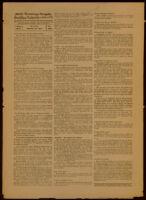 Deutsches Nachrichtenbüro. 7 Jahrg., Nr. 530, 1940 May 20, Zweite Vormittags-Ausgabe