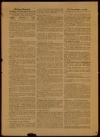 Deutsches Nachrichtenbüro. 7 Jahrg., Nr. 537, 1940 May 21, Mittags-Ausgabe