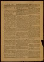Deutsches Nachrichtenbüro. 7 Jahrg., Nr. 542, 1940 May 22, Nachmittags-Ausgabe