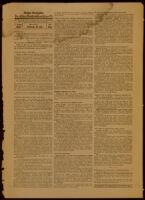 Deutsches Nachrichtenbüro. 7 Jahrg., Nr. 544, 1940 May 22, Nacht-Ausgabe