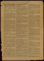 Deutsches Nachrichtenbüro. 7 Jahrg., Nr. 558, 1940 May 27, Erste Vormittags-Ausgabe