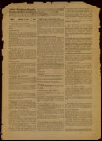 Deutsches Nachrichtenbüro. 7 Jahrg., Nr. 559, 1940 May 27, Zweite Vormittags-Ausgabe