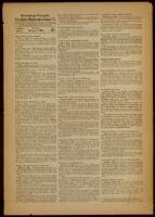 Deutsches Nachrichtenbüro. 7 Jahrg., Nr. 215, 1940 March 4, Vormittags-Ausgabe