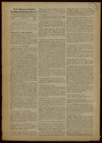 Deutsches Nachrichtenbüro. 4 Jahrg., Nr. 257, 1937 March 1, Erste Morgen-Ausgabe