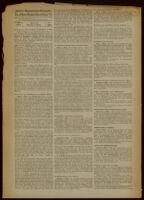 Deutsches Nachrichtenbüro. 4 Jahrg., Nr. 294, 1937 March 8, Zweite Vormittags-Ausgabe