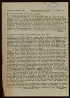 Deutsches Nachrichtenbüro. March 9, 1937, Deutscher Handelsdienst, Blatt 34