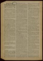 Deutsches Nachrichtenbüro. 4 Jahrg., Nr. 381, 1937 March 27, Morgen-Ausgabe