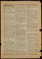 Deutsches Nachrichtenbüro. 4 Jahrg., Nr. 884, 1937 July 1, Erste Mittags-Ausgabe