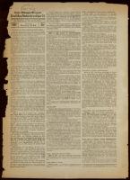 Deutsches Nachrichtenbüro. 4 Jahrg., Nr. 933, 1937 July 10, Erste Mittags-Ausgabe