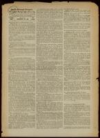 Deutsches Nachrichtenbüro. 4 Jahrg., Nr. 1042, 1937 July 31, Zweite Mittags-Ausgabe