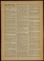 Deutsches Nachrichtenbüro. 7 Jahrg., Nr. 8, 1940 January 2, Zweite Mittags-Ausgabe
