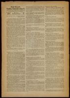 Deutsches Nachrichtenbüro. 7 Jahrg., Nr. 11, 1940 January 2, Nacht-Ausgabe