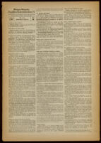 Deutsches Nachrichtenbüro. 7 Jahrg., Nr. 32, 1940 January 10, Morgen-Ausgabe