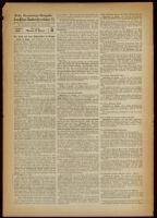 Deutsches Nachrichtenbüro. 7 Jahrg., Nr. 50, 1940 January 15, Erste Vormittags-Ausgabe