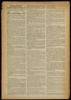 Deutsches Nachrichtenbüro. 7 Jahrg., Nr. 52, 1940 January 15, Mittags-Ausgabe