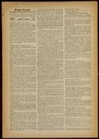 Deutsches Nachrichtenbüro. 7 Jahrg., Nr. 56, 1940 January 16, Mittags-Ausgabe