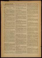 Deutsches Nachrichtenbüro. 7 Jahrg., Nr. 65, 1940 January 18, Nachmittags-Ausgabe