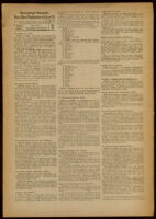 Deutsches Nachrichtenbüro. 7 Jahrg., Nr. 72, 1940 January 20, Vormittags-Ausgabe