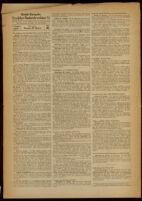 Deutsches Nachrichtenbüro. 7 Jahrg., Nr. 84, 1940 January 23, Nacht-Ausgabe