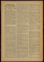 Deutsches Nachrichtenbüro. 7 Jahrg., Nr. 86, 1940 January 24, Vormittags-Ausgabe