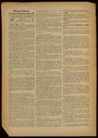 Deutsches Nachrichtenbüro. 7 Jahrg., Nr. 98, 1940 January 27, Mittags-Ausgabe